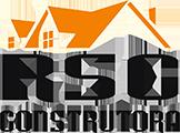 RSC Construtora Logo